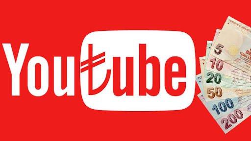 Youtube para kazanma yolları