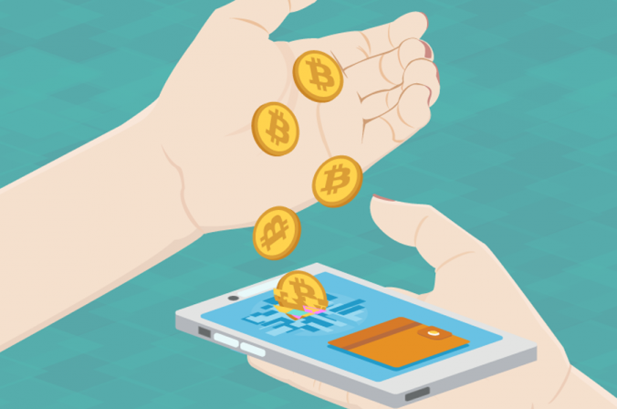 Sanal Bitcoin Madenciliği İle Hızlı Ruble Kazanın